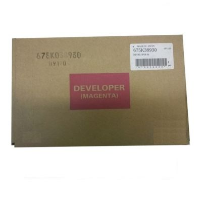 Расходный материал Xerox WC7132/7232 пурпурный 675K38930