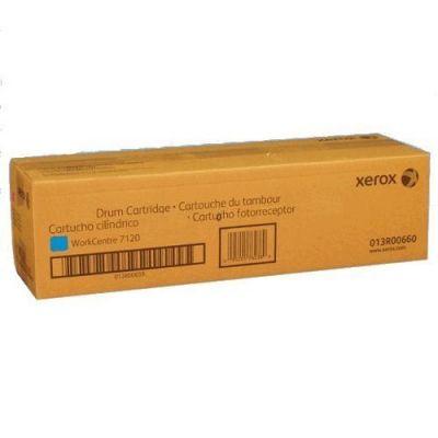 Картридж Xerox WC7120 Cyan/Голубой (013R00660)