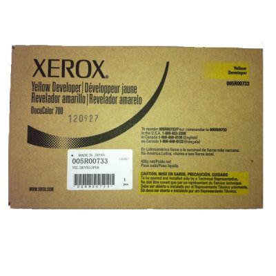 Xerox Носитель DC700 Yellow/Желтый (005R00733)