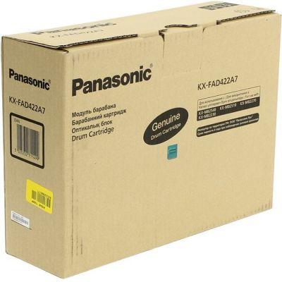 Расходный материал Panasonic Барабан KX-FAD422A7 (18000 стр.)
