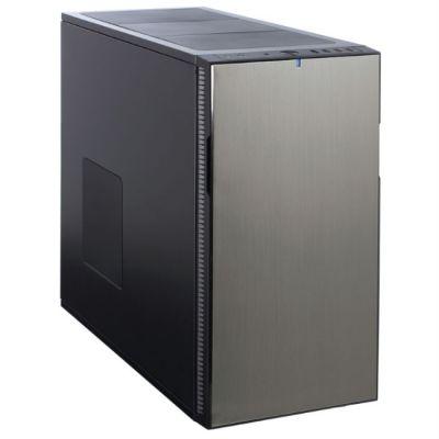 Корпус Fractal Design Define R5 Titanium w/o PSU FD-CA-DEF-R5-TI