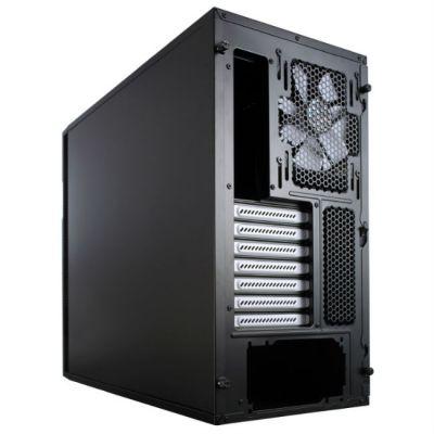������ Fractal Design Define R5 Black w/o PSU FD-CA-DEF-R5-BK