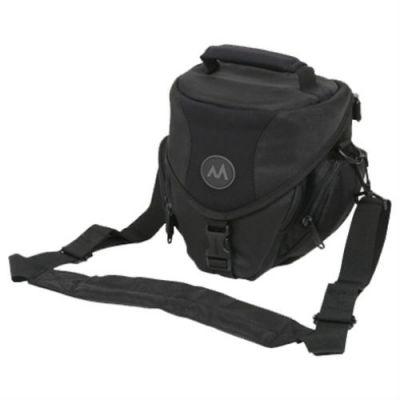 Сумка Matin для фотокамеры PONY - 17 W170 x D110 x H195mm, SLR camera with zoom lens attached up to 12cm BLACK M-6452