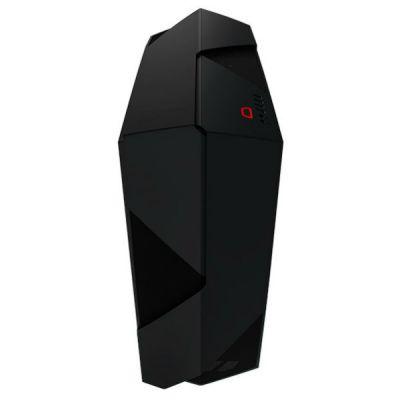 Корпус NZXT Noctis 450 Black