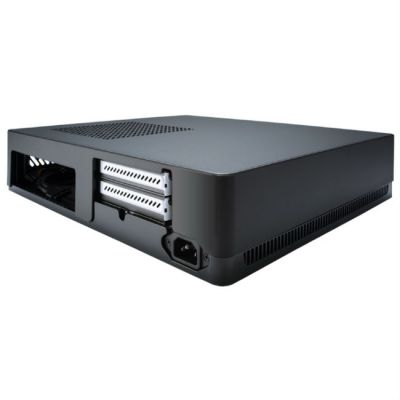 Корпус Fractal Design Node 202 Black w/o PSU