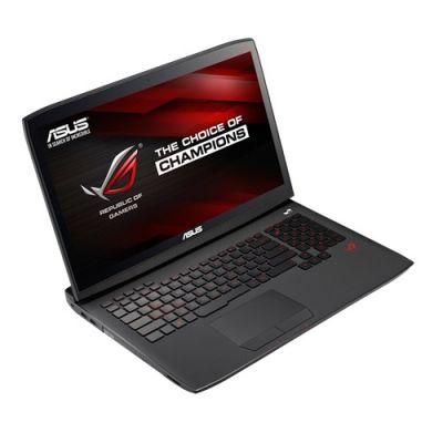 Ноутбук ASUS G751JL 90NB0892-M01530