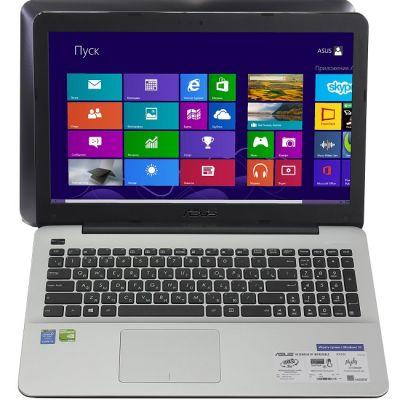 Ноутбук ASUS X555LF-XO144H 90NB08H2-M01910