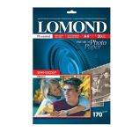 ��������� �������� Lomond ������ ������������� ������������������ �������������, 170�/�2, A4 (21X29,7)/20� 1101305