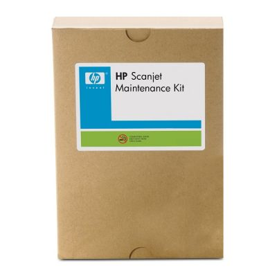 Расходный материал HP Комплект для обслуживания (D7H14A)