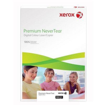 Расходный материал Xerox Бумага Premium Never Tear A4, 95мк, 100 листов (синтетическая) 003R98056