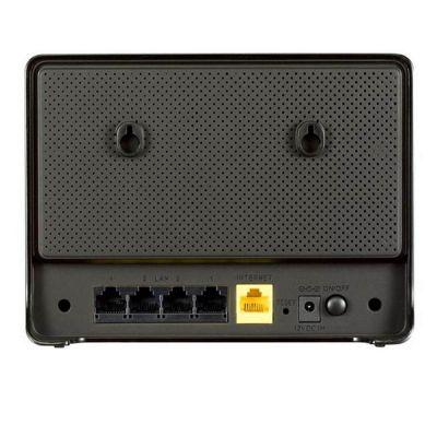 Wi-Fi роутер D-Link 4-порта 10/100BASE-TX (DIR-815/A/C1A )