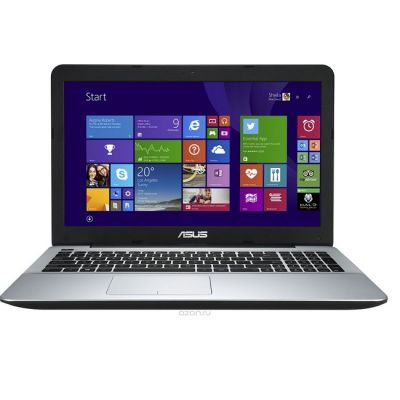 Ноутбук ASUS X555LF-XO075H 90NB08H2-M01040