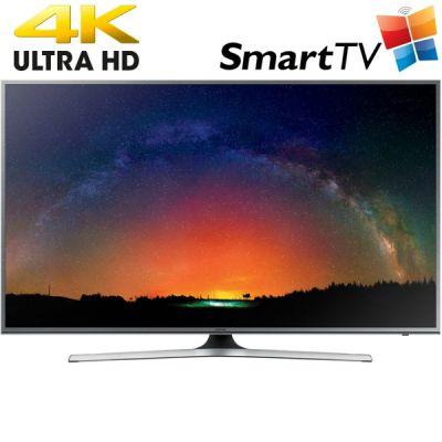 Телевизор Samsung 4K UHD UE50JS7200U