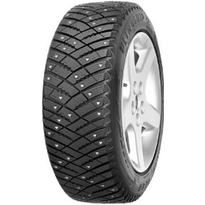 Зимняя шина GoodYear 185/70 R14 Ultragrip Ice Arctic 88T Шип 527931