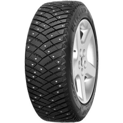 Зимняя шина GoodYear 195/60 R15 Ultragrip Ice Arctic 88T Шип 527934