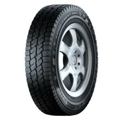 Зимняя шина Gislaved 185/80 R14C Nord Frost Van Sd 102/100Q Шип 455006