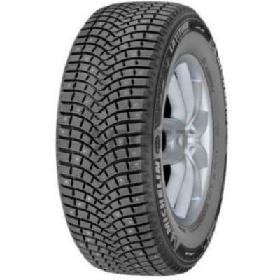 Зимняя шина Michelin 275/65 R17 Latitude X-Ice North Lxin2 119T Xl Шип 75796