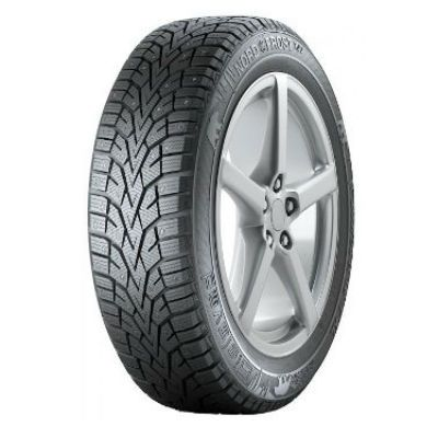 Зимняя шина Gislaved 215/55 R16 Nord Frost 100 Cd 97T Шип 343406