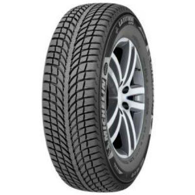 ������ ���� Michelin 255/55 R18 Latitude Alpin 109V Xl Porsche 48160