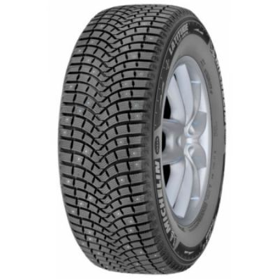 Зимняя шина Michelin 265/65 R17 Latitude X-Ice North Lxin2 116T Xl Шип 643520