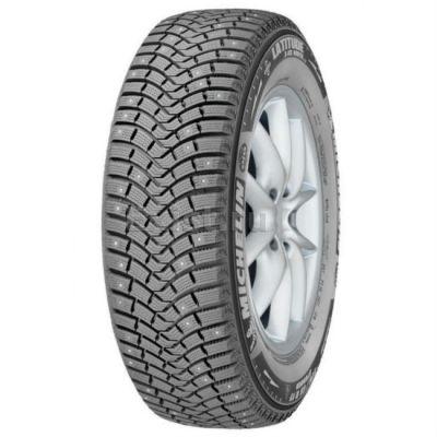 Зимняя шина Michelin 235/65 R18 Latitude X-Ice North Lxin2 110T Xl Шип 295781