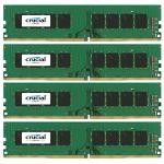 Оперативная память Crucial 4х8Gb DDR4 2133MHz ECC Rtl CT4K8G4DFD8213