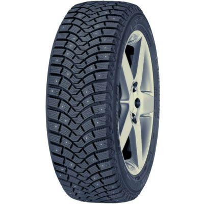Зимняя шина Michelin 255/65 R17 Latitude X-Ice North Lxin2 114T Xl Шип 112364