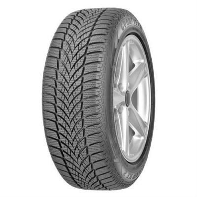 Зимняя шина GoodYear 195/60 R15 Ultragrip Ice 2 88T 530447