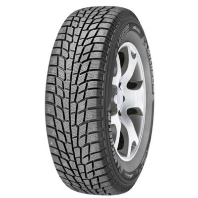 Зимняя шина Michelin 245/65 R17 Latitude X-Ice North 107T Шип 916372
