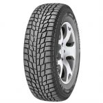 Зимняя шина Michelin 245/65 R17 Latitude X-Ice North 107T Шип 916372
