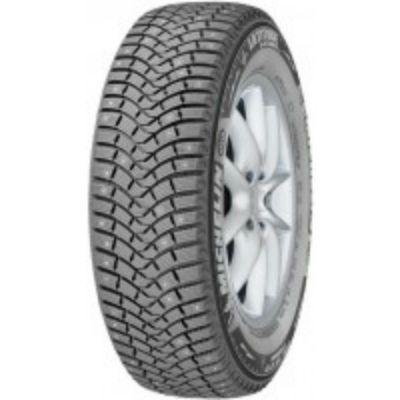 Зимняя шина Michelin 235/60 R18 Latitude X-Ice North Lxin2+ 107T Xl Шип 493160