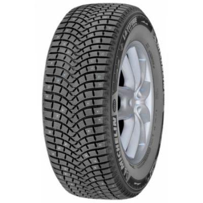 Зимняя шина Michelin 275/70 R16 Latitude X-Ice North Lxin2 114T Шип 35733
