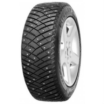 Зимняя шина GoodYear 215/65 R16 Ultragrip Ice Arctic 98T Шип 530406