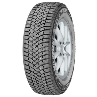 ������ ���� Michelin 225/55 R18 Latitude X-Ice North Lxin2 102T Xl ��� 522947