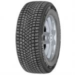 Зимняя шина Michelin 265/60 R18 Latitude X-Ice North Lxin2 114T Xl Шип 319734