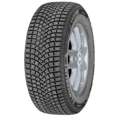 Зимняя шина Michelin 255/60 R18 Latitude X-Ice North Lxin2 112T Xl Шип 916455