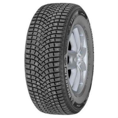 Зимняя шина Michelin 285/60 R18 Latitude X-Ice North Lxin2+ 116T Шип 32758
