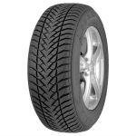 Зимняя шина GoodYear 265/65 R17 Ultragrip Suv+ 112T 526054
