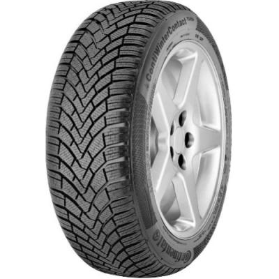 Зимняя шина Continental 155/65 R14 Contiwintercontact Ts850 75T 353527