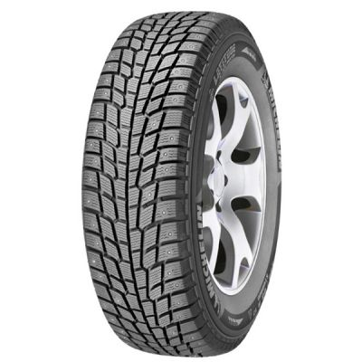 Зимняя шина Michelin 295/35 R21 Latitude X-Ice North 107T Xl Шип 198196
