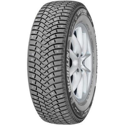 Зимняя шина Michelin 255/55 R18 Latitude X-Ice North Lxin2+ 109T Xl Ранфлет Zp Шип 443399
