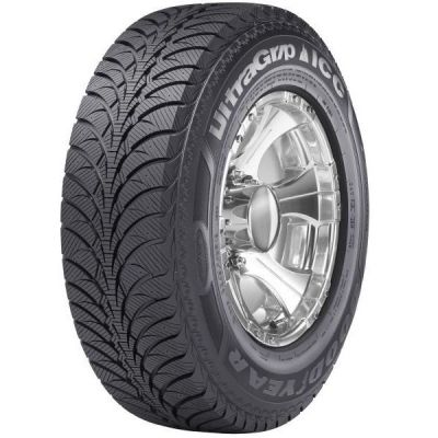 Зимняя шина GoodYear 225/60 R17 Ultragrip Ice Wrt 99S 533640