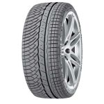 Зимняя шина Michelin 255/45 R19 Pilot Alpin Pa4 104V Xl Mercedes 300481