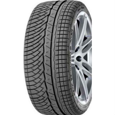 Зимняя шина Michelin 245/45 R18 Pilot Alpin Pa4 100V Xl Ранфлет Zp Bmw/Mercedes 917808