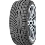 ������ ���� Michelin 245/45 R18 Pilot Alpin Pa4 100V Xl ������� Zp Bmw/Mercedes 917808