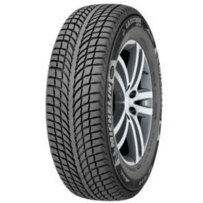 Зимняя шина Michelin 275/45 R20 Latitude Alpin La2 110V Xl Porsche 187125