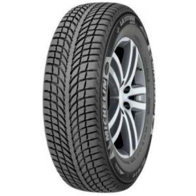 Зимняя шина Michelin 295/40 R20 Latitude Alpin La2 106V Porsche 284526