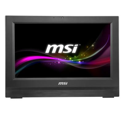 Моноблок MSI Pro AP190-025XRU 9S6-A95311-025