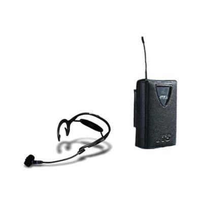 Микрофон JTS передатчик поясной с головной гарнитурой PT-920B/CX-504