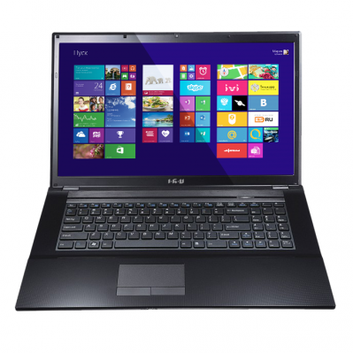Ноутбук iRU С1702 319662